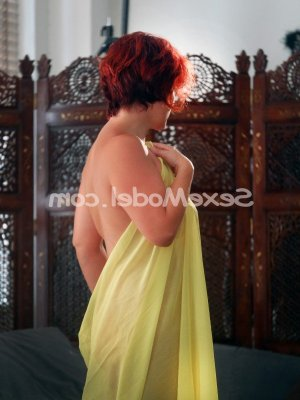 Sherly massage tantrique