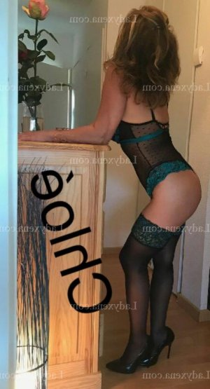 Armelle lovesita escorte girl massage sexe à Ajaccio