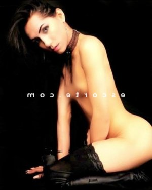 Loina escorte girl 6annonce massage tantrique