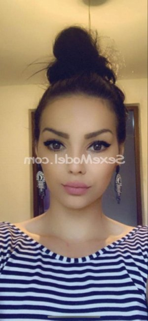Lihanna escorte girl